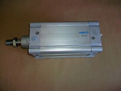 Festo Pneumatic Cylinder Dnc-125-125-p-a  New