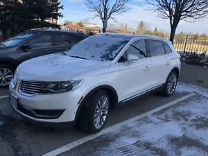 2016 Lincoln MKX Reserve | AWD