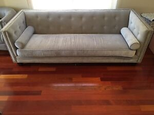 Free Couch / Sofa Grey