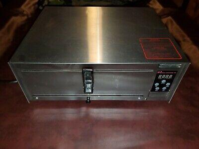 Wisco Industries 425c Pizza Oven