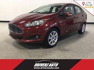2016 Ford Fiesta SE CLEAN CARPROOF, BLUETOOTH, A/C