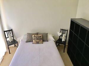 Short term Double room for rent Prahran Stonnington Area Preview