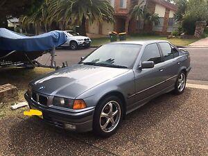 1994 BMW 318i Automatic Burwood Burwood Area Preview