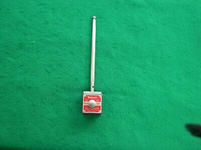 Starrett 657a Magnetic Indicator Base Post 7 716 Long