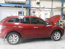 Mazda cx7 for sale Rowville Knox Area Preview