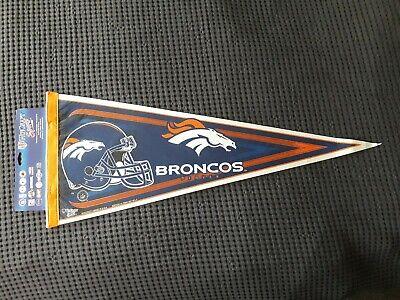 er Broncos groß Full Size (Broncos Helm)