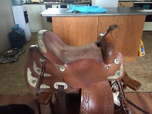 "REDUCED - 16"" Texas Star"
