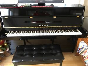 Piano Yamaha 2004 impeccable
