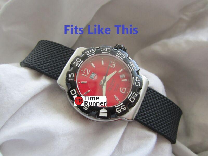 Часы таг хоер формула 1 женские цена бордовый