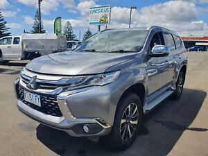 2016 Mitsubishi Pajero Sport GLX (4x4) South Burnie Burnie Area Preview