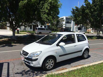 Urgent sale - Hyundai Getz