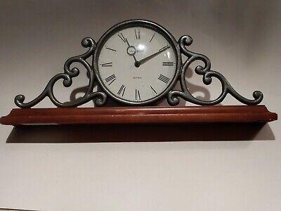 howard miller clock mantel chime