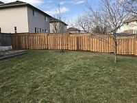 Wind storm knock your fence down ? Call us today