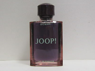 Joop ! Homme Original Version by Joop Men 4.2 oz Eau de Toilette Spray Unboxed