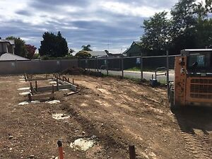 Bobcat / Excavator Hire / Fill Removal Schofields Blacktown Area Preview