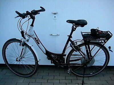 KTM efun DE 51, e-bike, Damen-Fahrrad, sehr gut