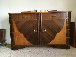 Retro style sideboard Wagga Wagga Wagga Wagga City Preview