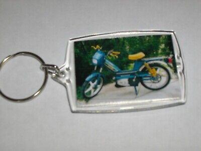 PORTE clé NEUF 3,5 x 5 cm  Peugeot  103