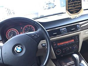 Bmw 323 2007 mint condition