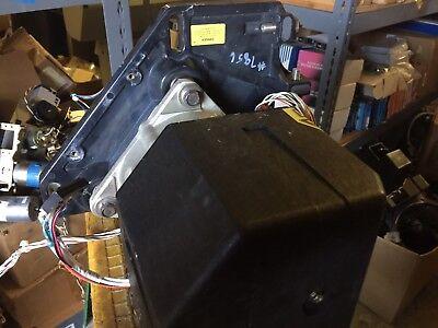 Agfa 9800 Imagesetter Bsm Module With Spinner Motor