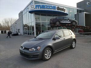 2015 Volkswagen Golf SIEGES CHAUFF*BLUETOOTH*AIR CLIM*MAGS*