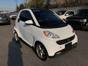 2014 smart fortwo A/C MAGS NAV