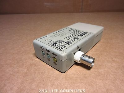 Digital DECXM-M AUI to Thin (802.3) network adapter TRANSCEIVER