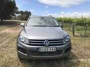 2013 Volkswagon Touareg V6 TDI Rosslyn Park Burnside Area Preview