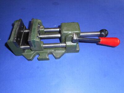 3 Quick Grip Drill Press Vise