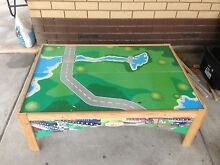 Kids Play Table Ridgehaven Tea Tree Gully Area Preview
