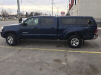 2008 TOYOTA TACOMA DOUBLE CAB PRE RUNNER $9995 SPECIAL! 2WD London Ontario Preview