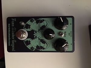 Earthquaker Devices Fuzzmaster General Pedal
