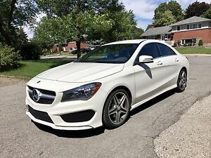 Mercedes-Benz CLA-250 --  539$ tax in