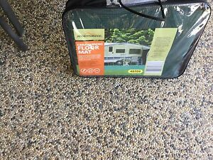 Caravan floor mats (2) Burpengary Caboolture Area Preview