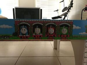 Thomas The Tank Engine Play Table Pennant Hills Hornsby Area Preview