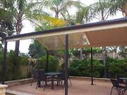 Patio materials install & supply Canning Vale Canning Area Preview