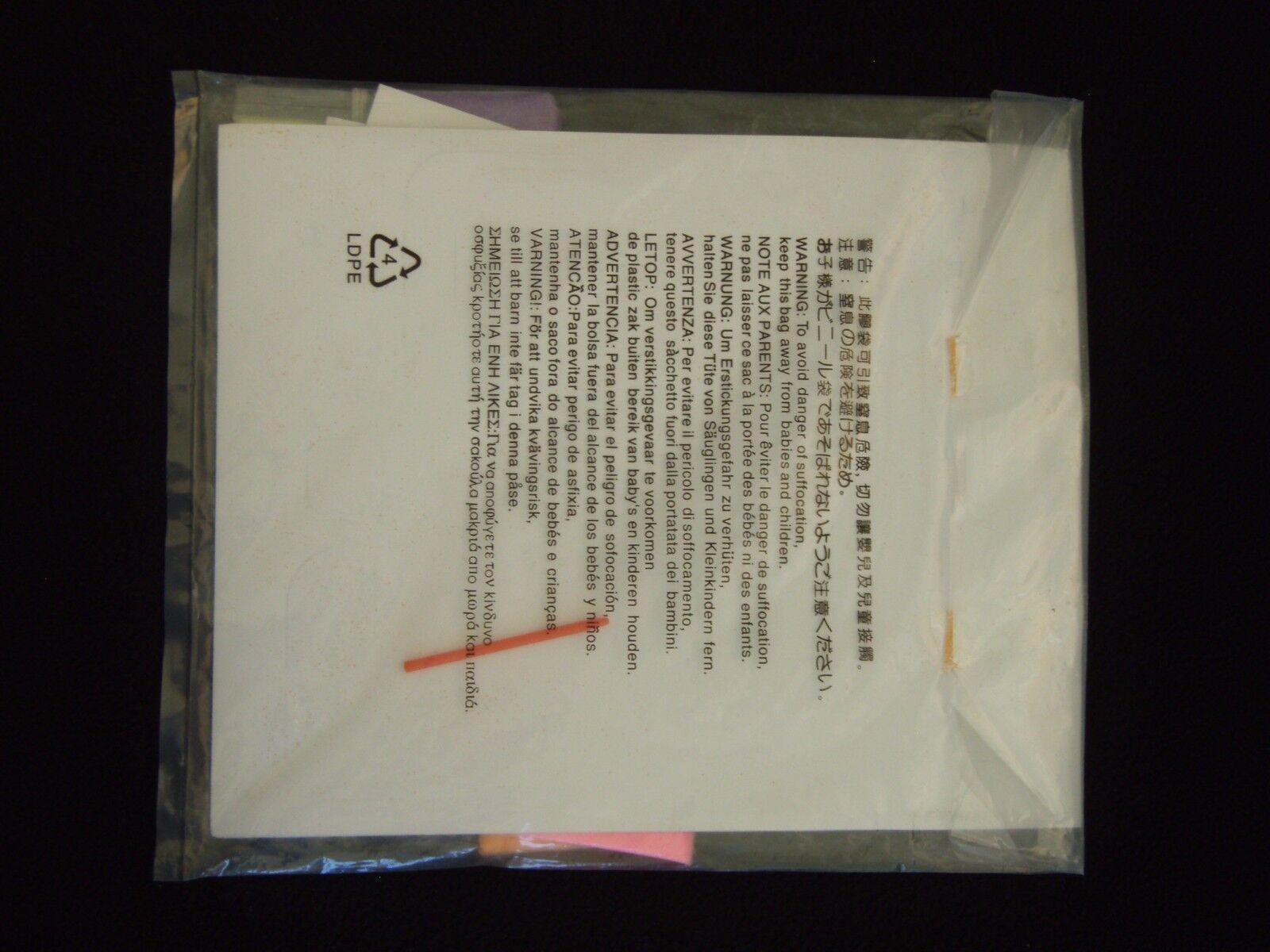 My Little Pony Sand Card Kit - MLP 2005 Art Project