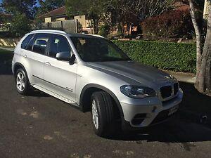 2012 BMW X5 Wagon East Brisbane Brisbane South East Preview