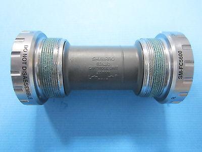 SHIMANO BBR60 Ultegra BSA Bottom Bracket ISMBBR60B