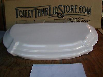 Kohler Portrait K 4565 Toilet Tank Lid Innocent Blush 80625 K4565  (Portrait Toilet Tank)