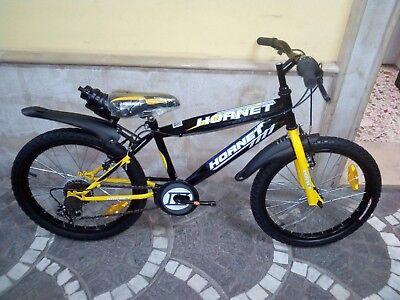 Bicicleta de Montaña Schiano