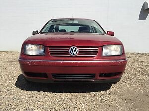 PRICED TO SELL Volkswagen VW City Jetta