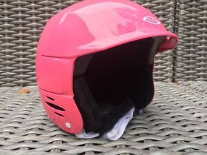 Youth Small Smith Ski Helmet