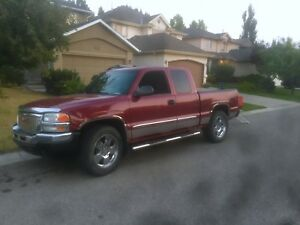 2006 GMC Sierra 1500 with 100k