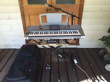 Keyboard - Yamaha PSR 1500 North Fremantle Fremantle Area Preview