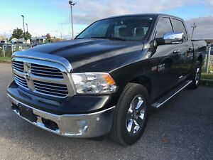 2017 Ram 1500 BIG HORN 4X4 | CREW CAB | TRADE-IN
