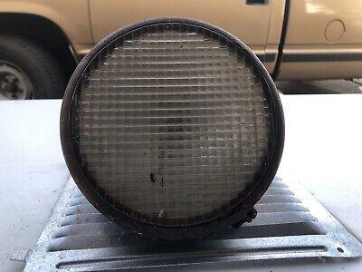 Vintage Guide Tractor Lens 914992 Light Headlamp Minneapolis Moline 1950s