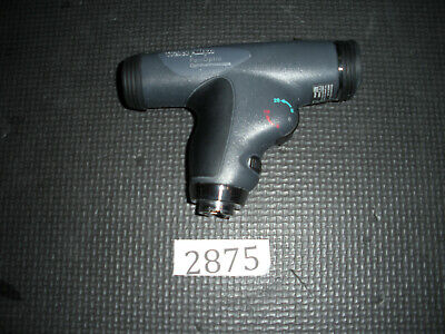 Welch Allyn 3.5v Panoptic Ophthalmoscope Ref 11810