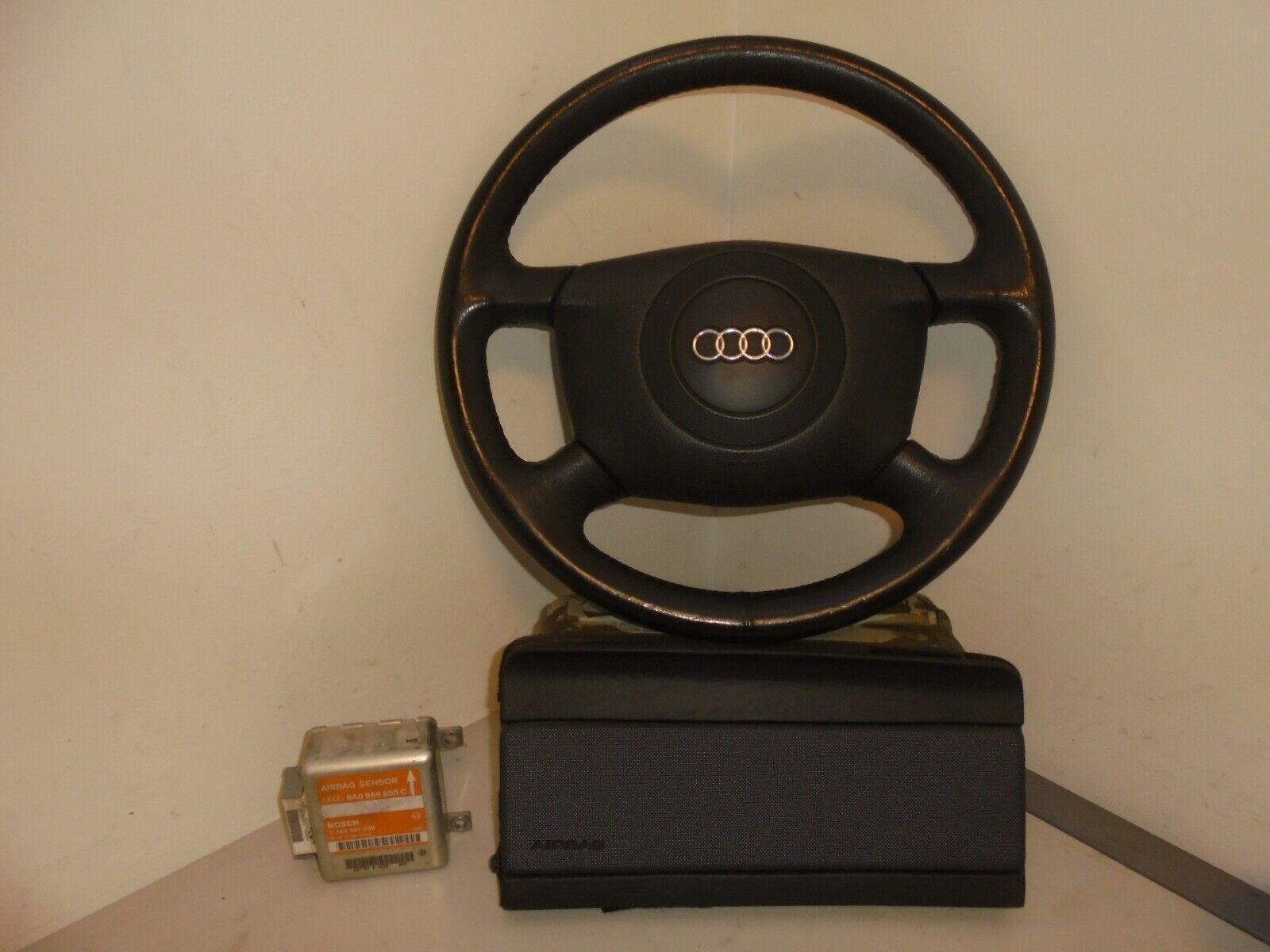 Audi 80 Typ 89//B4//100 C4 Airbag-Steuergerät 441959655