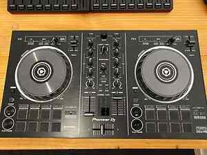 Pioneer DDJ-RB Rekordbox controller Abbotsford Yarra Area Preview
